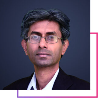 SUJEETH JOSEPH Chief Product Officer